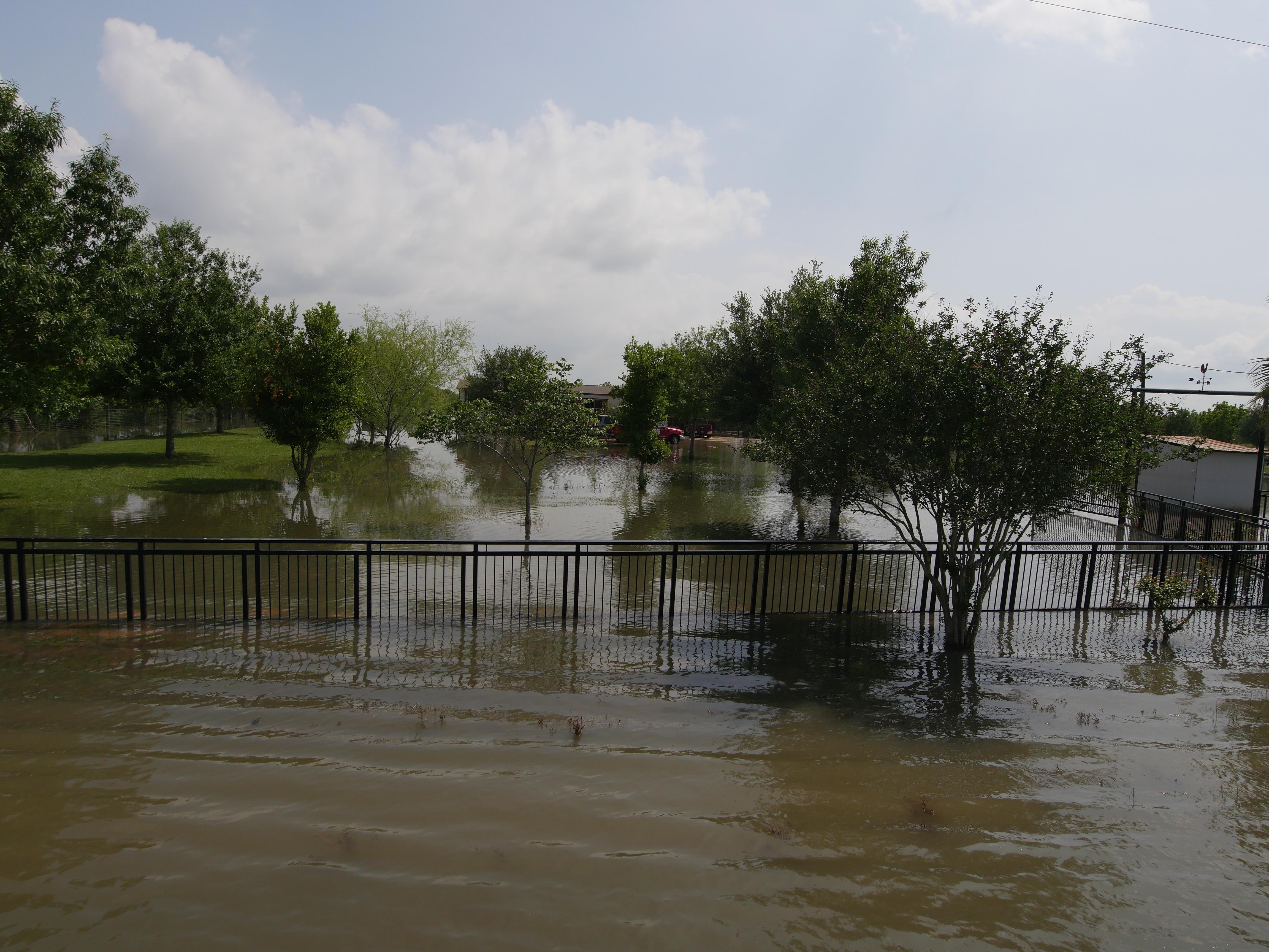 texas flood original version
