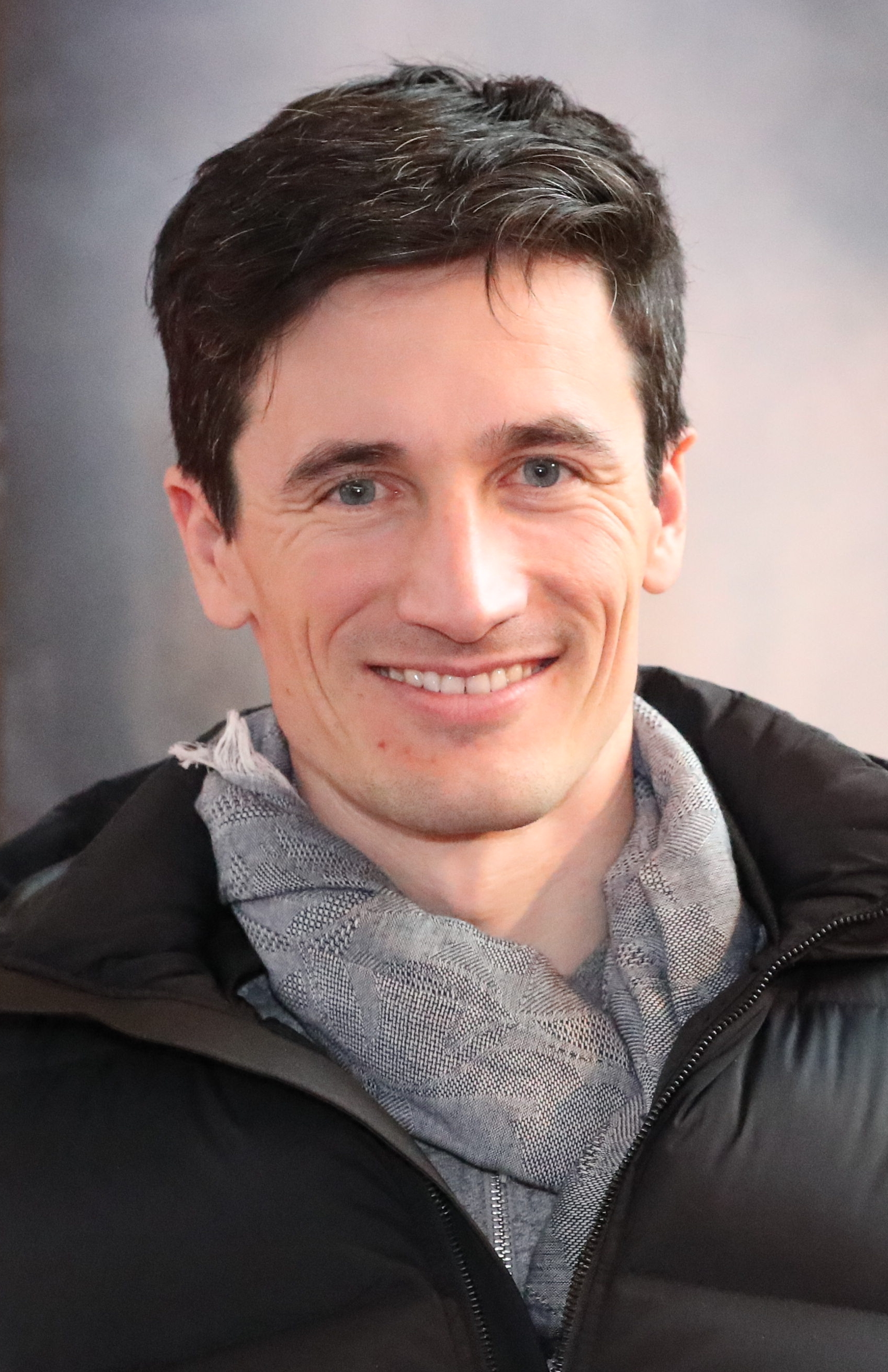 The 40-year old son of father Hubert and mother Waltraud Martin Schmitt in 2018 photo. Martin Schmitt earned a  million dollar salary - leaving the net worth at 15 million in 2018