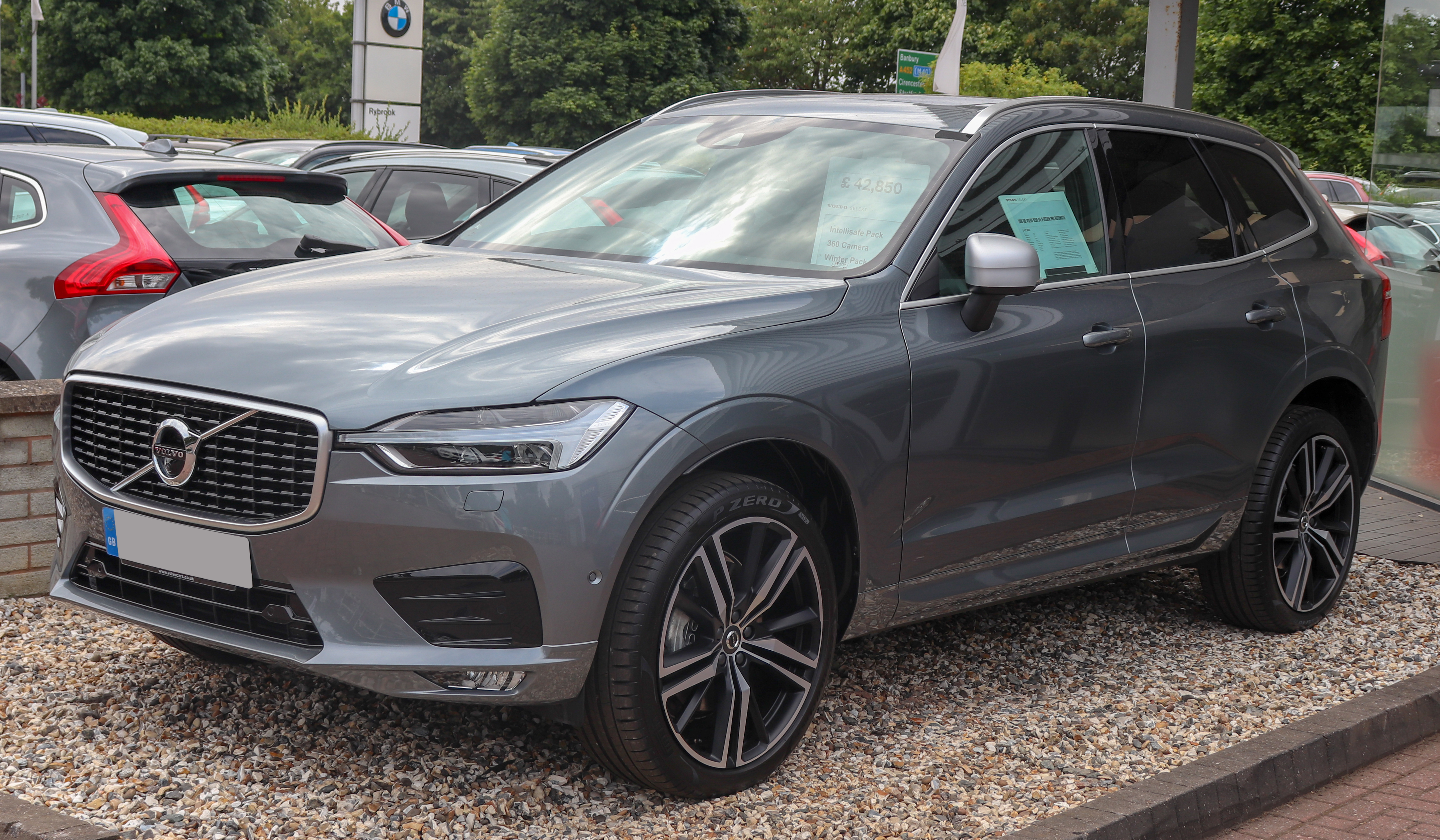 File 2018 Volvo Xc60 R Design Pro D4 Awd 2 0 Jpg