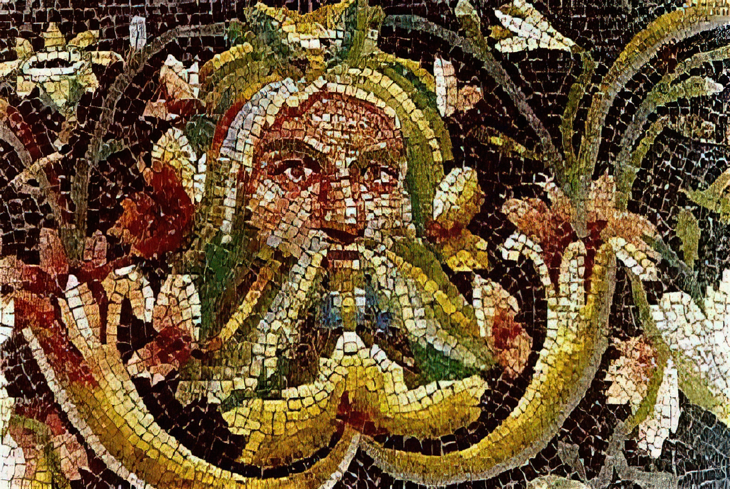 Achelous - Wikipedia Achelous River God