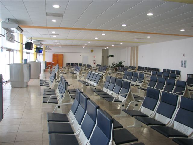 Aeropuerto de Manzanillo 8