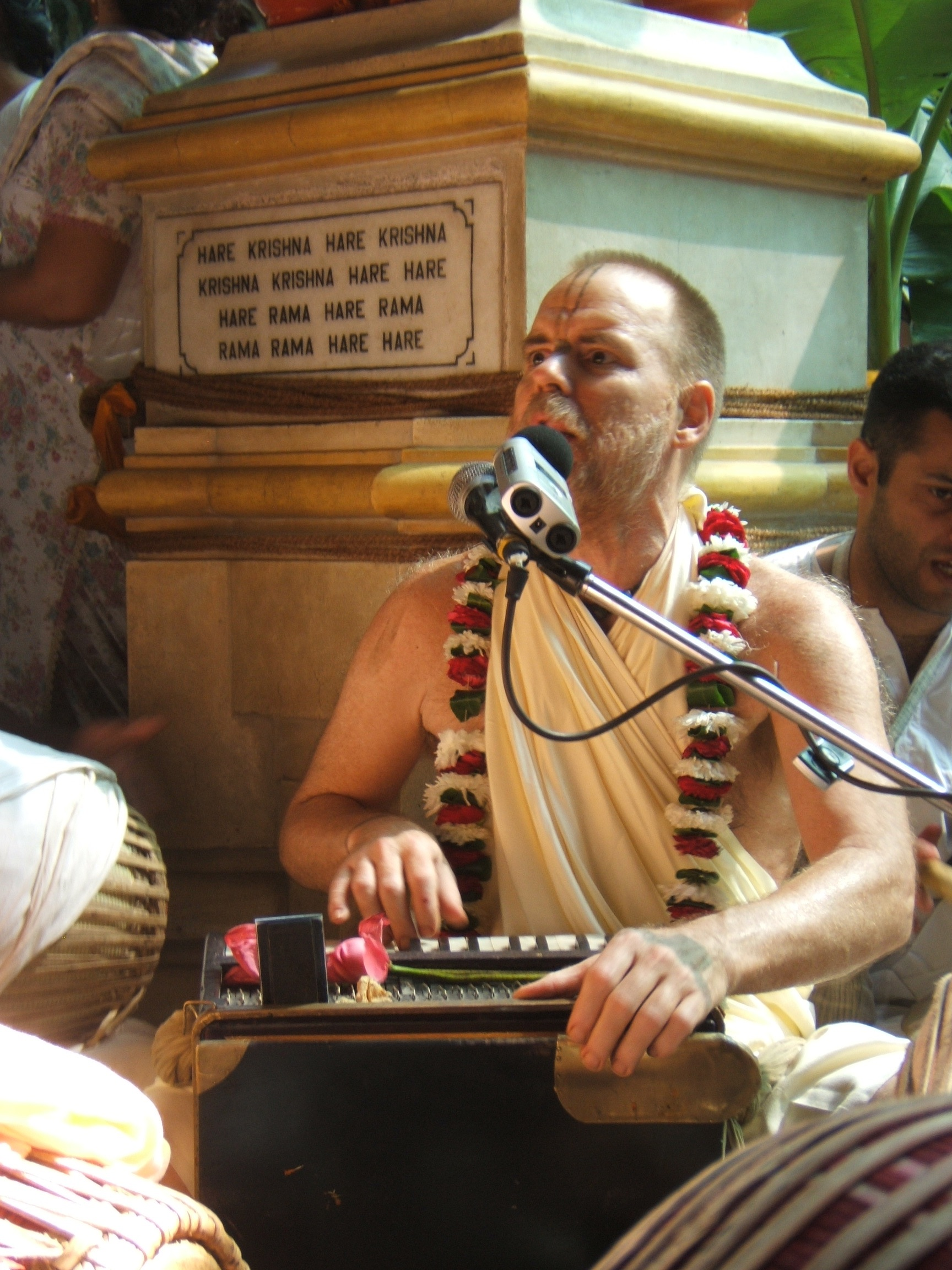 International Society for Krishna Consciousness