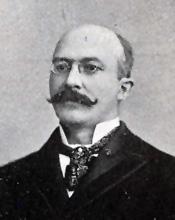Alexander M. Hardy American politician