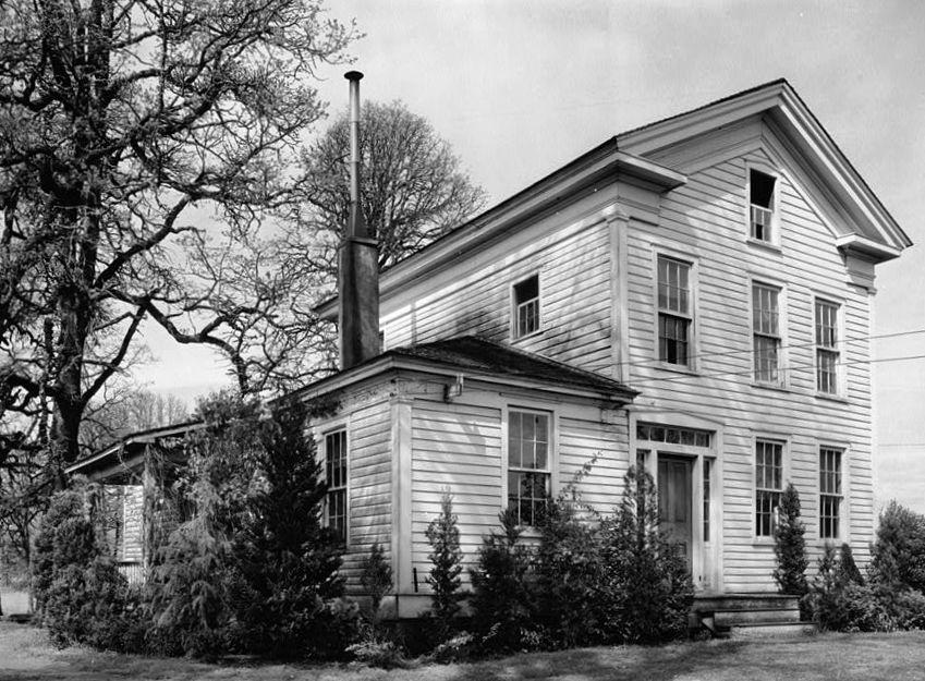 alvin t smith house wikipedia