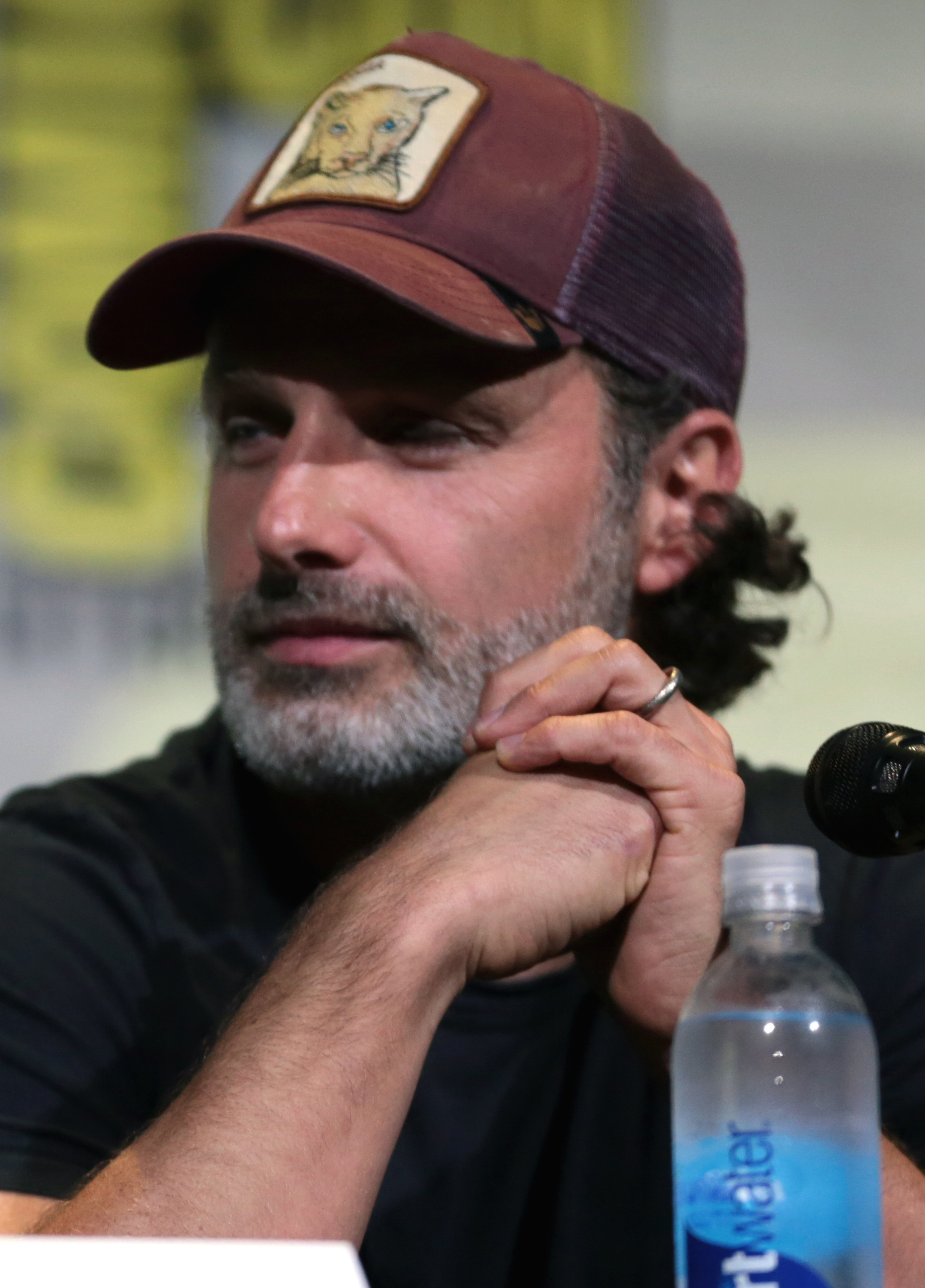 andrew lincoln andrew lincoln sdcc 2016 jpg