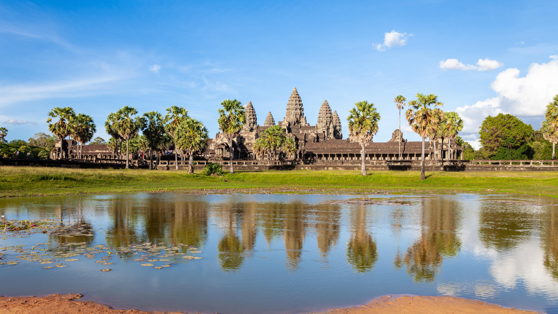 Angkor Wat - Wikipedia