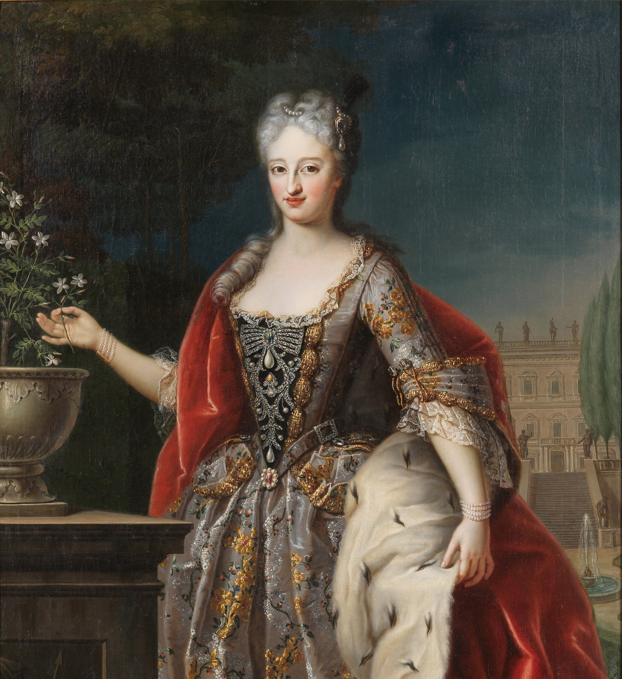 Anne Christine of Sulzbach