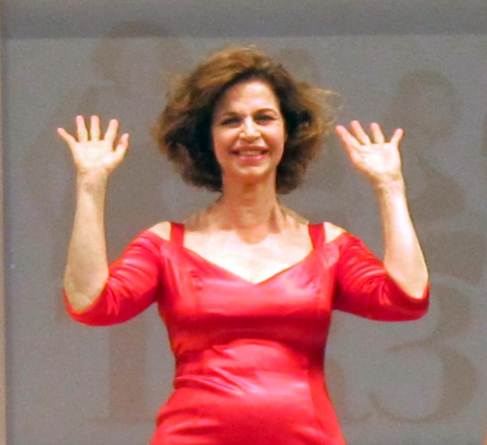 Anna Galiena Wikipedia
