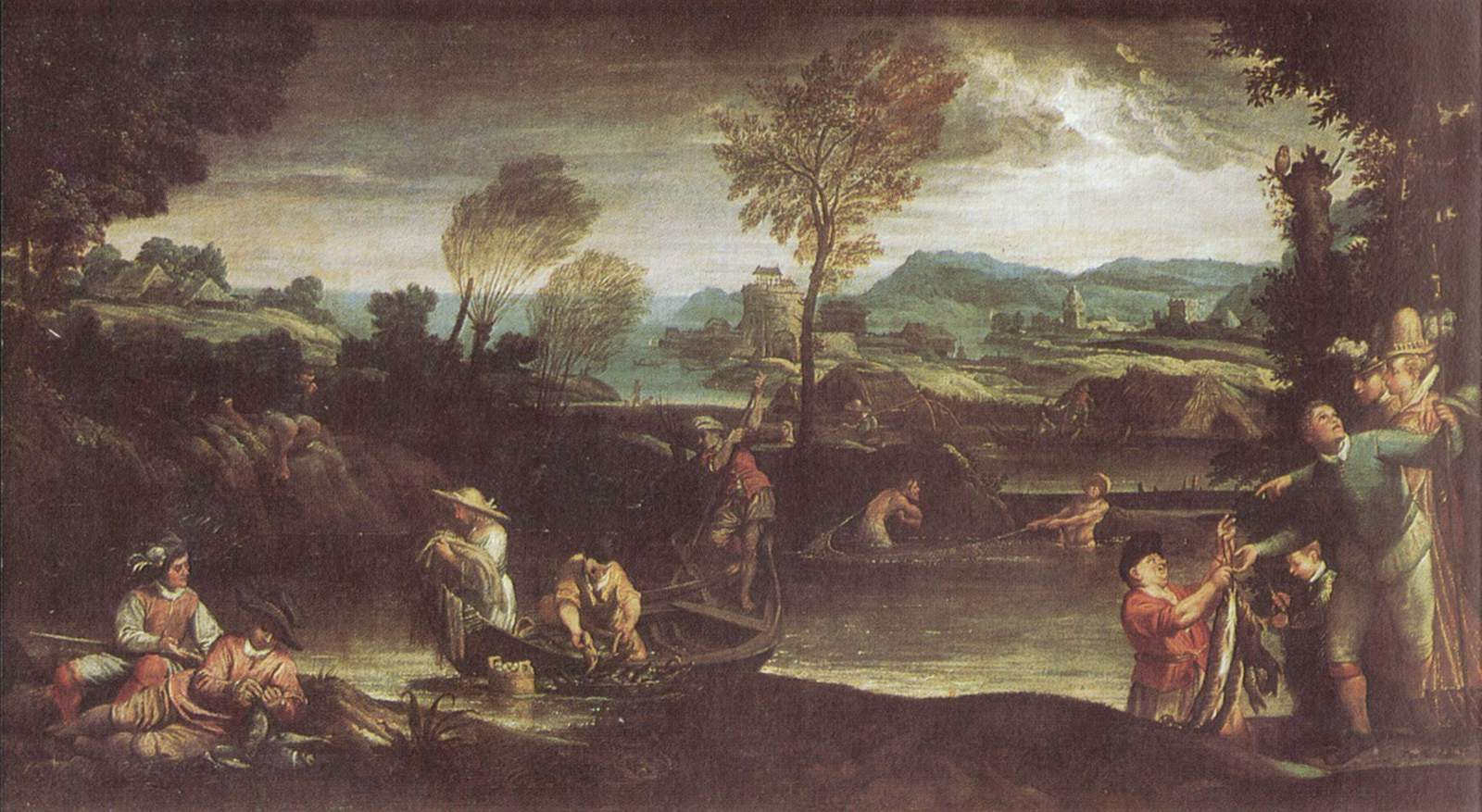 Landschaftsmalerei renaissance  Landschaftsmalerei – Wikipedia