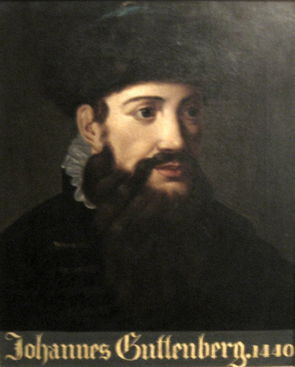 Johannes Gutenberg Wikiwand