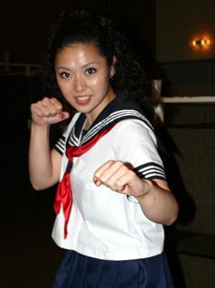 Asami Sugiura pornographic actress