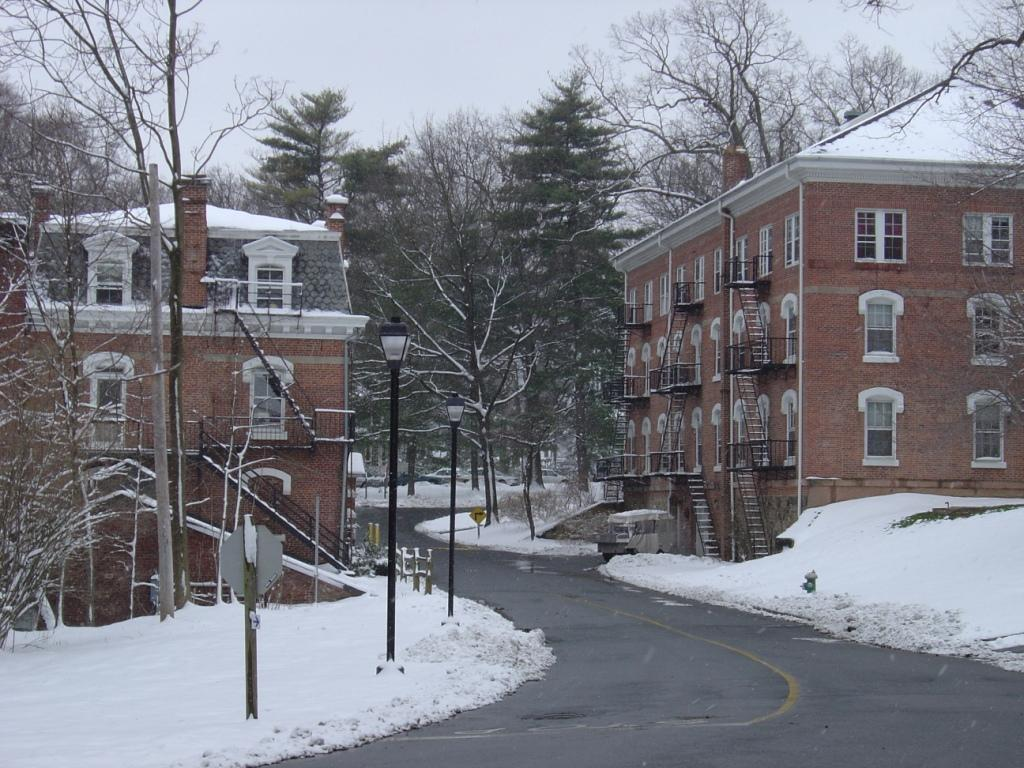 image of Drew University