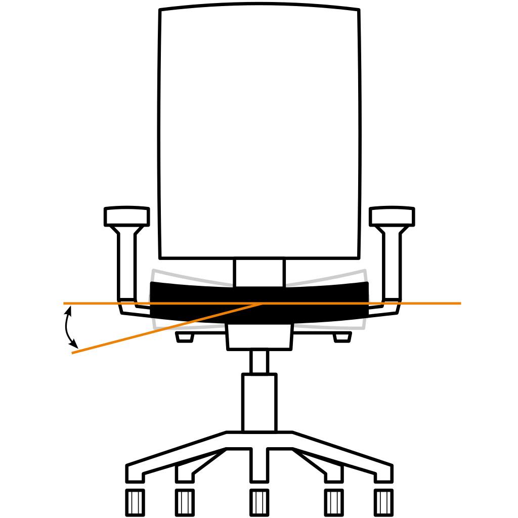 Bürostuhl skizze  File:Bürostuhl mit S-Move-Mechanik Rückansicht Skizze.jpg ...