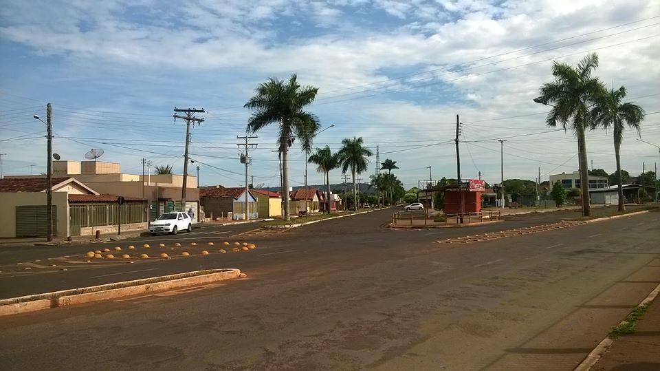Quirinópolis Goiás fonte: upload.wikimedia.org