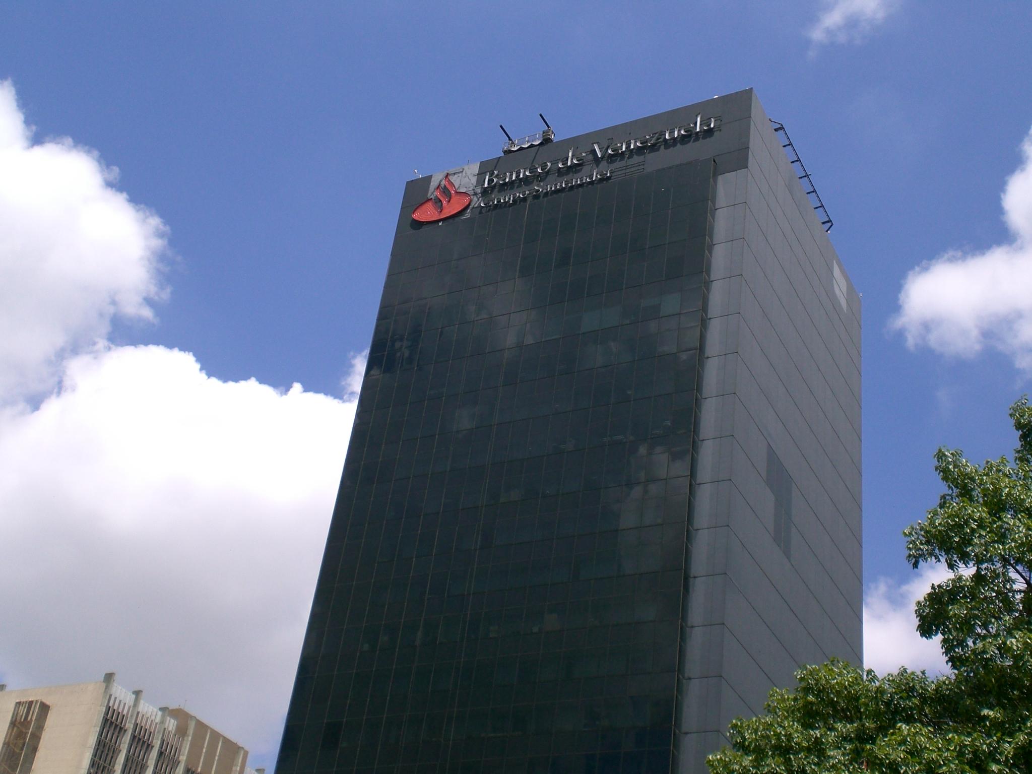 Banco de venezuela for 0banco de venezuela