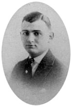 """Benjamin Levant composed the music for the """"Victory Song"""""""