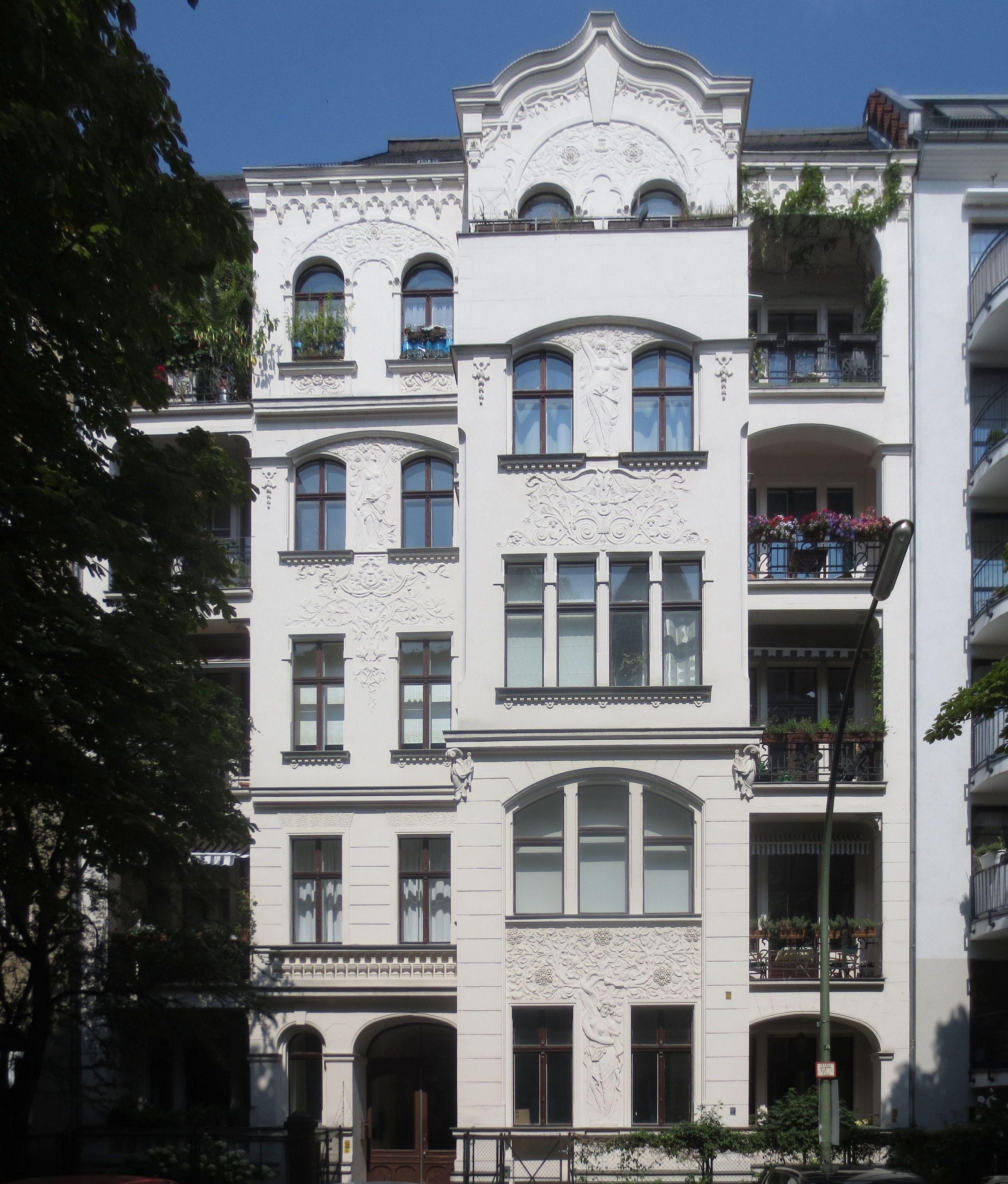 file berlin schoeneberg luitpoldstrasse 3 wikimedia commons. Black Bedroom Furniture Sets. Home Design Ideas