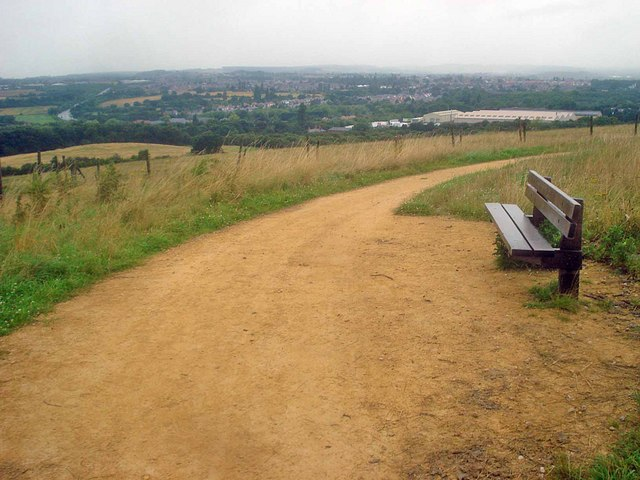 Bestwood Country Park - geograph.org.uk - 1436607