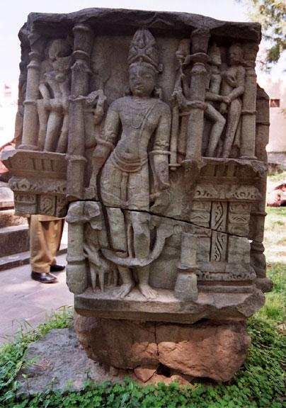 Bhima Devi Temple Site Museum Wikipedia