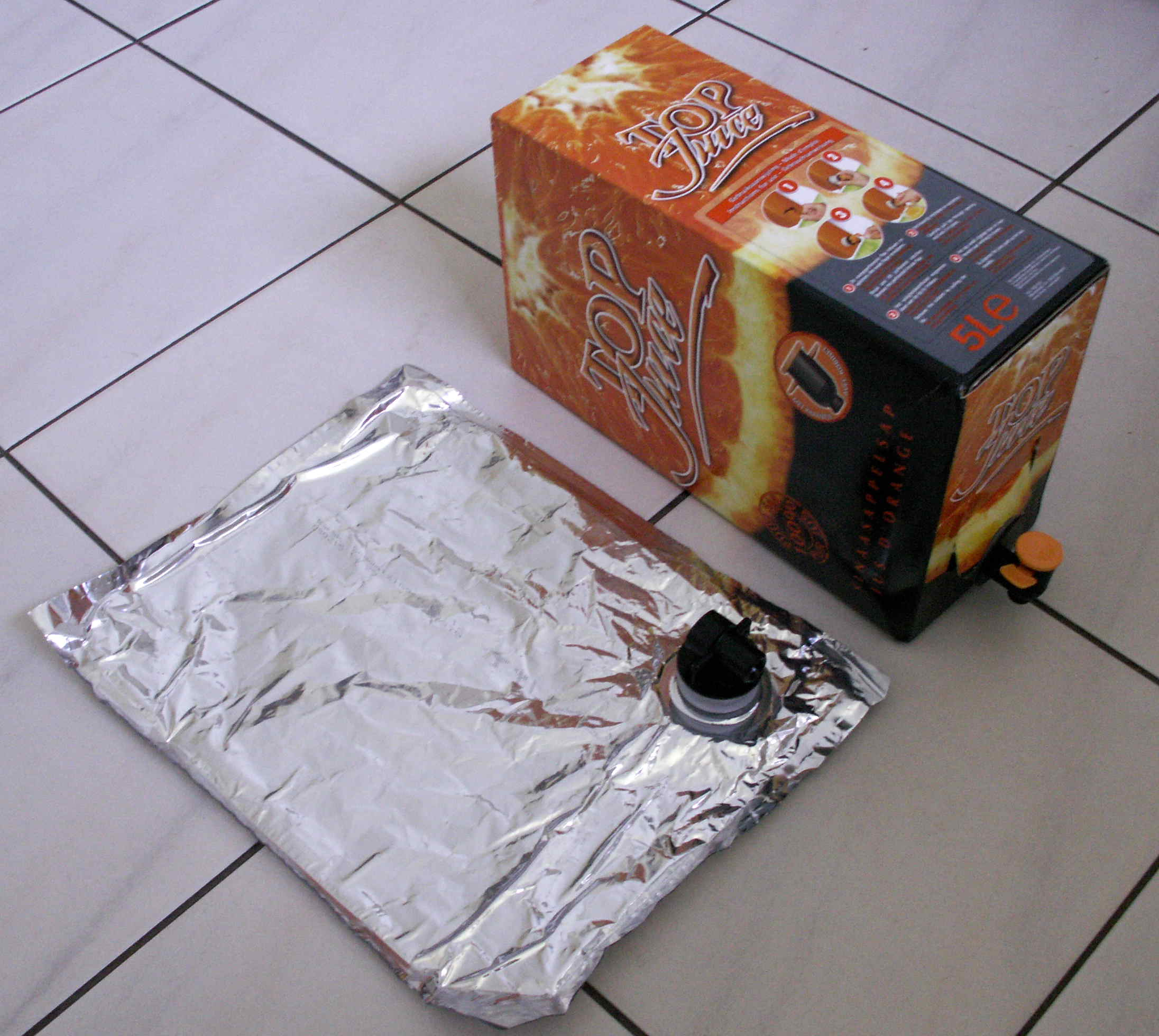 Bag In Box Wikipedia