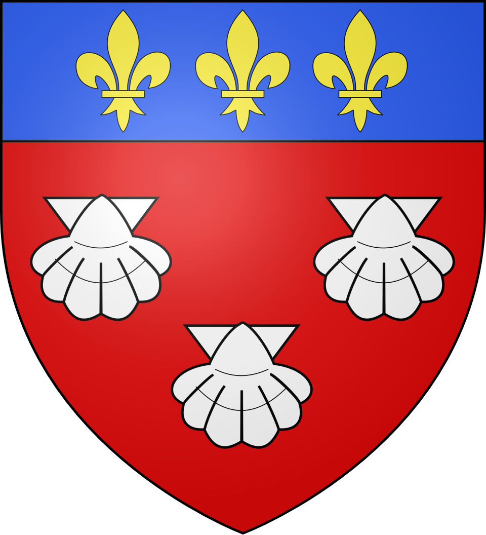 File blason ville fr aurillac cantal png wikimedia commons for Cash piscine aurillac