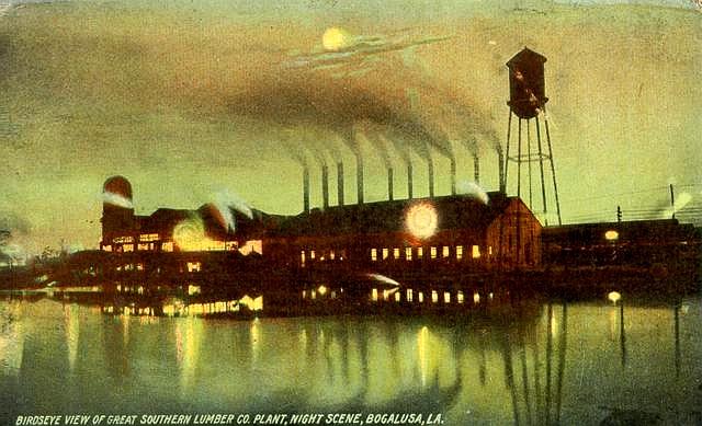 Great Southern Lumber Company Wikipedia