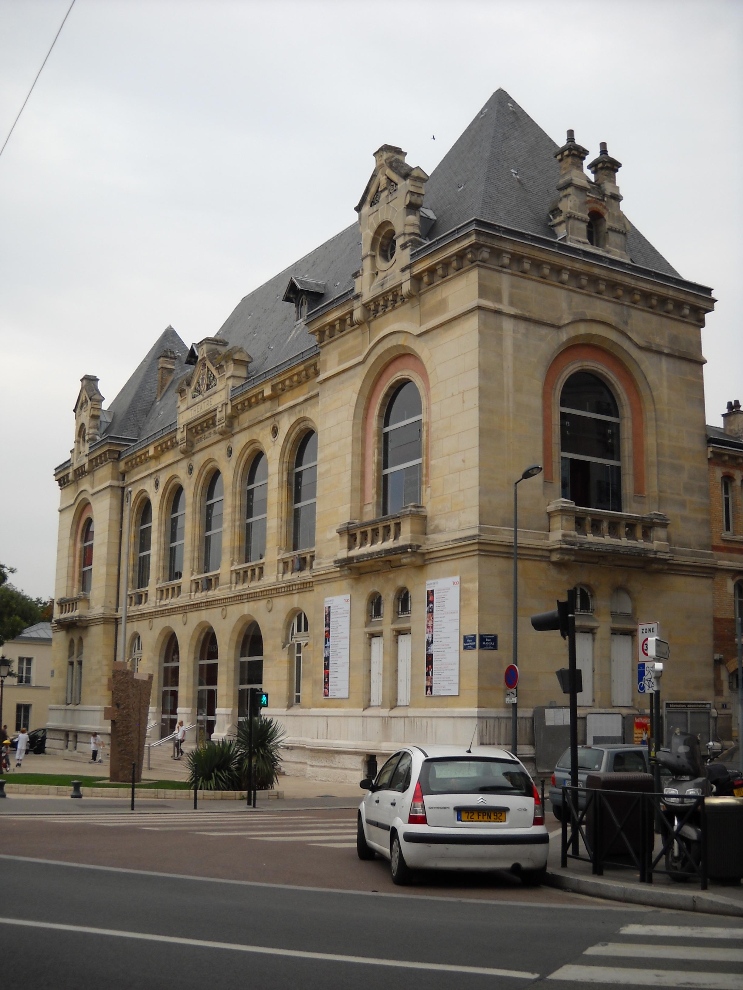 boulogne billancourt 92100