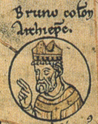 Archbishop of Cologne