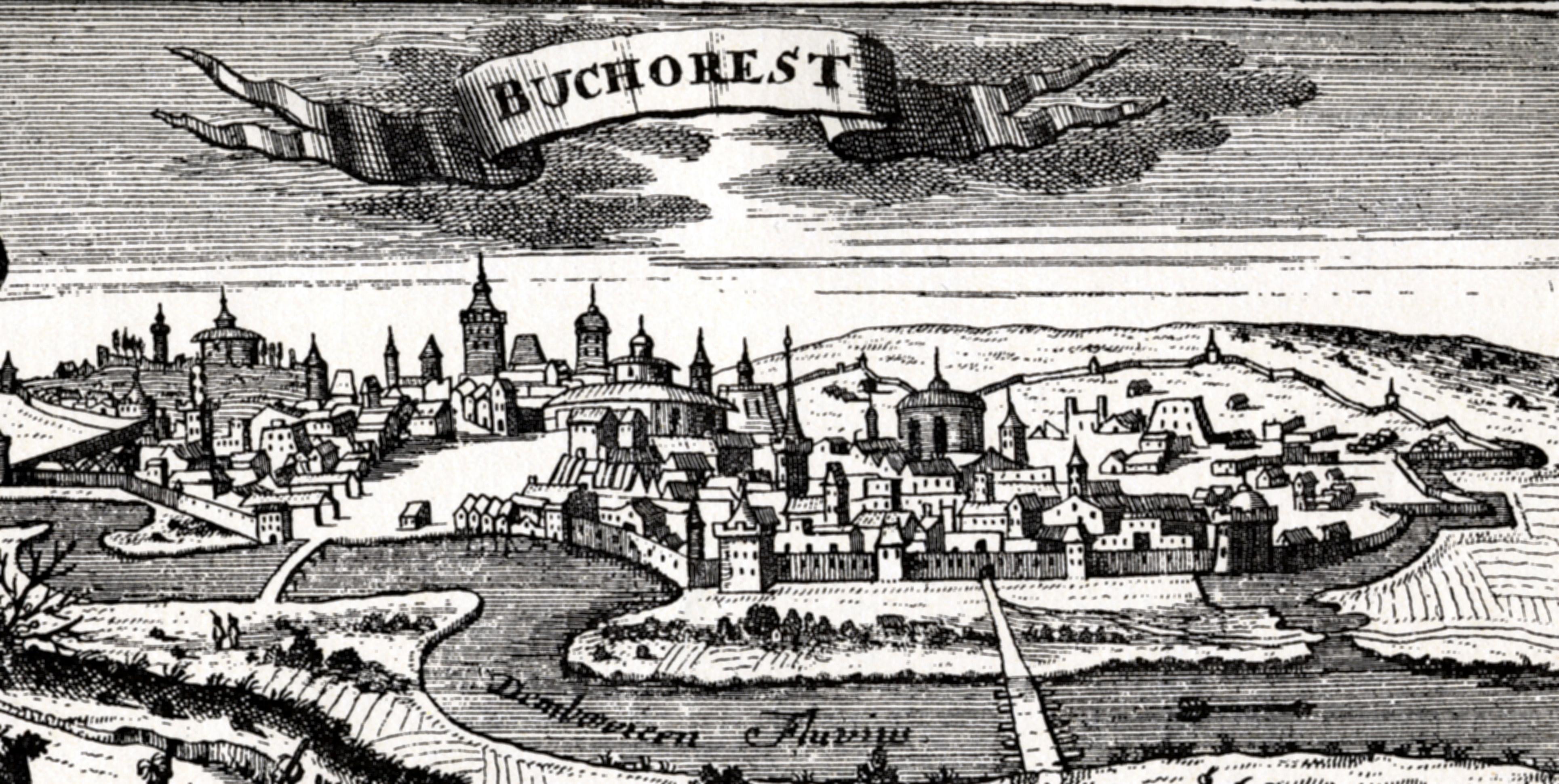 Αποτέλεσμα εικόνας για Bucureşti) 1750