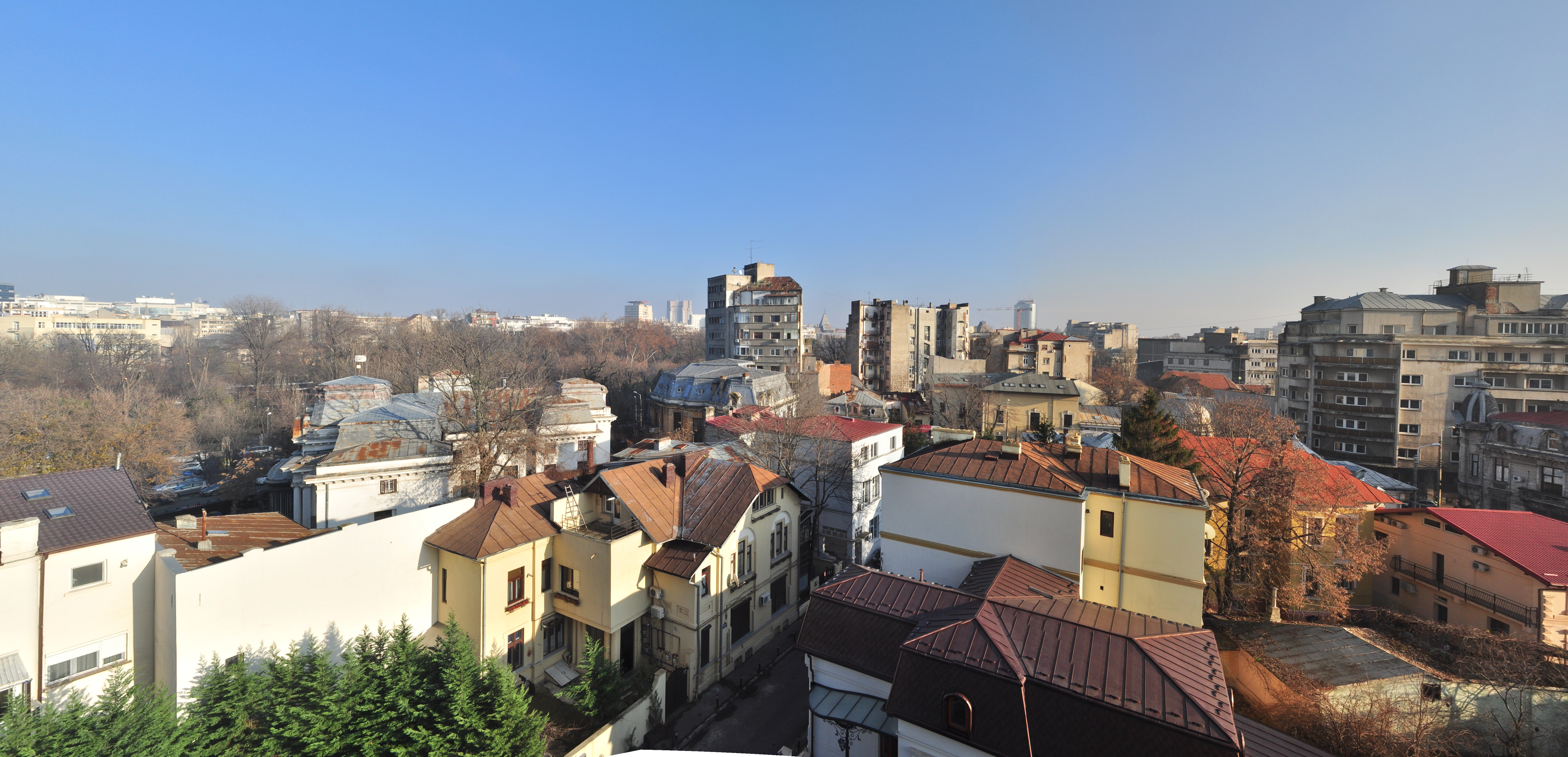 Best Spa Hotel In Bucharest