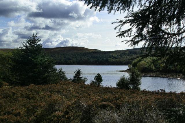 Bullcrag Peninsula - geograph.org.uk - 986481