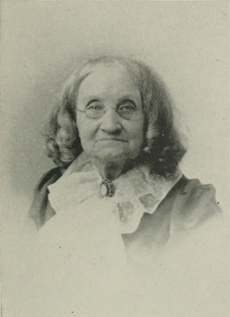 CATHERINE SWAN BROWN SPEAR A woman of the century (page 683 crop).jpg