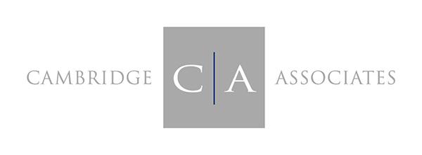 Image result for cambridge associates logo