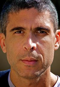 Camilo Pino Venezuelan writer
