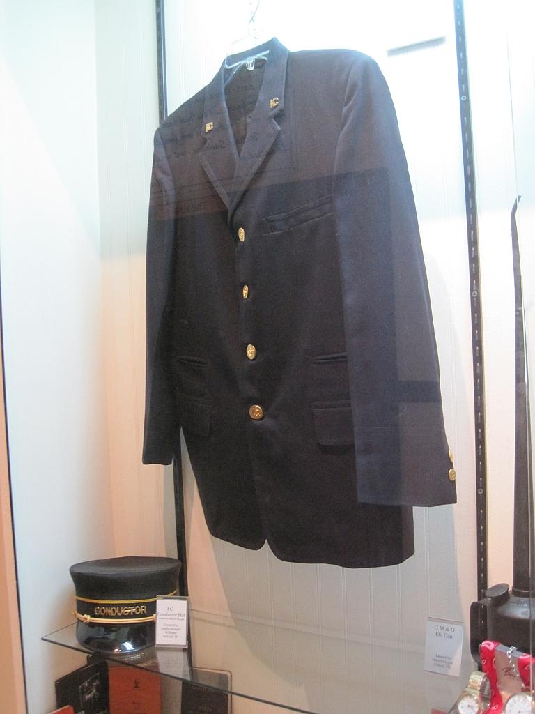 Shirt design jackson tn - File Casey Jones Railroad Museum Jackson Tn 011 Jpg