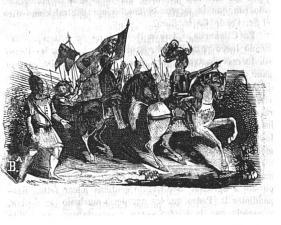 Battle of Araviana