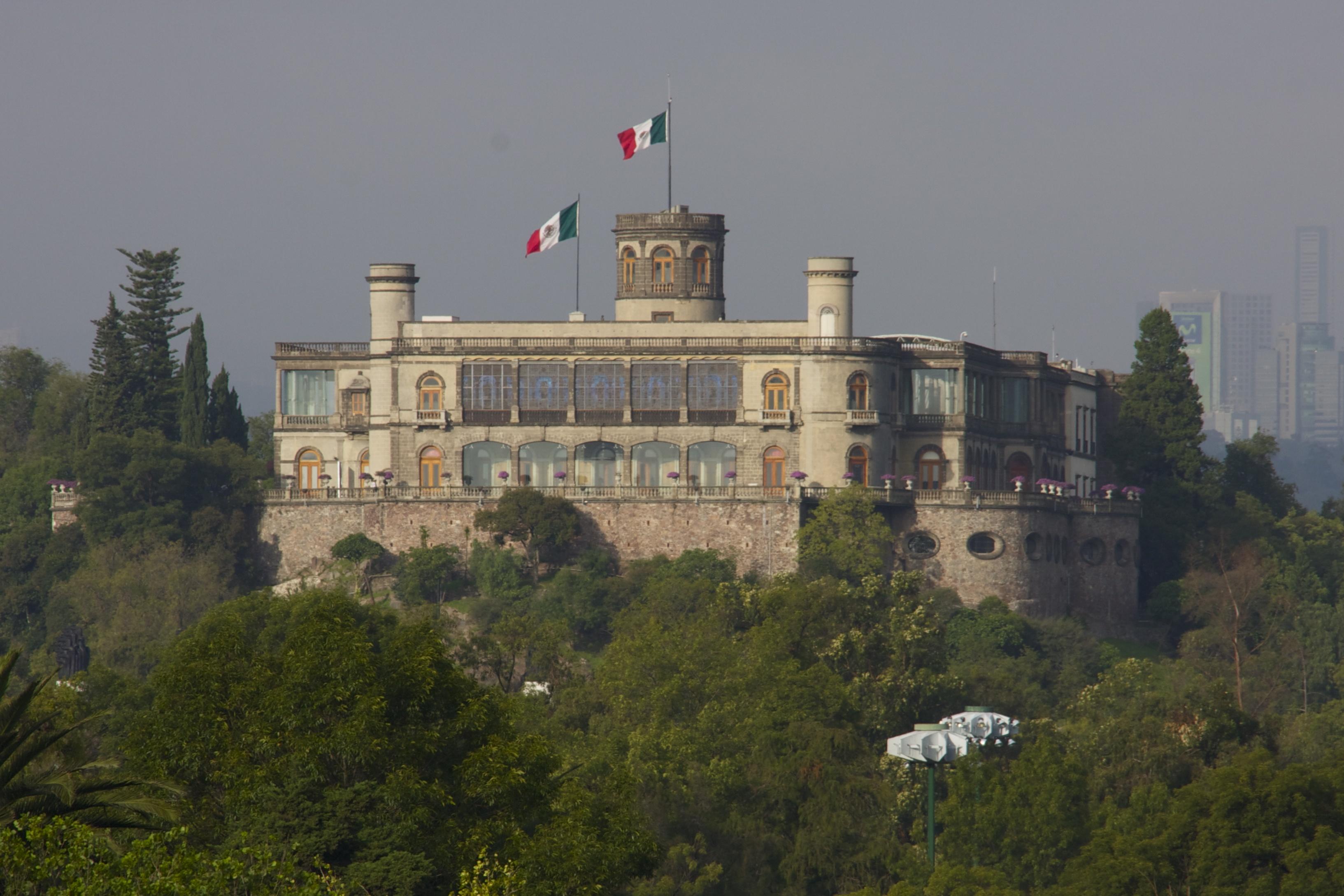 Resultado de imagen para chapultepec