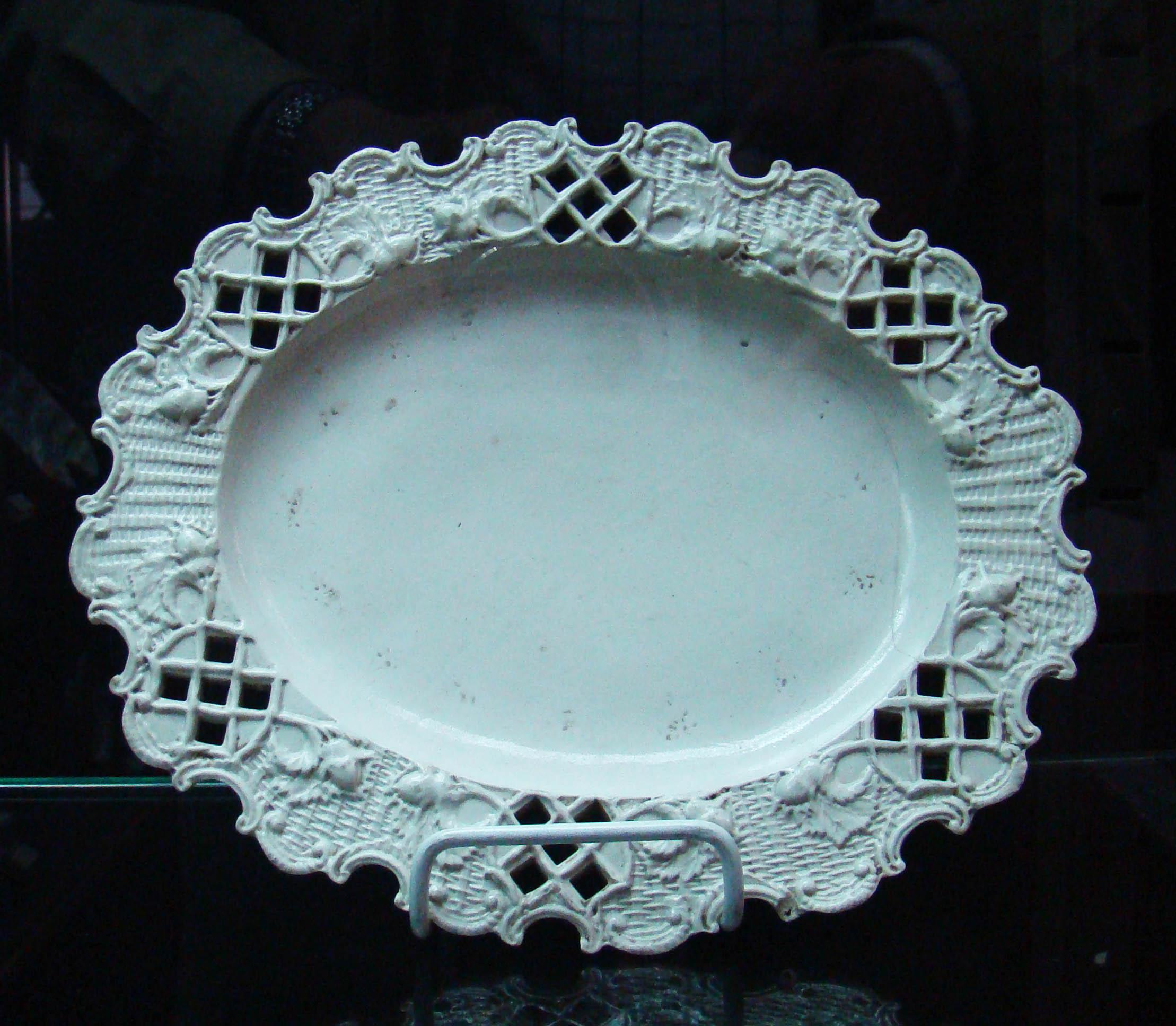 ceramica barroca: