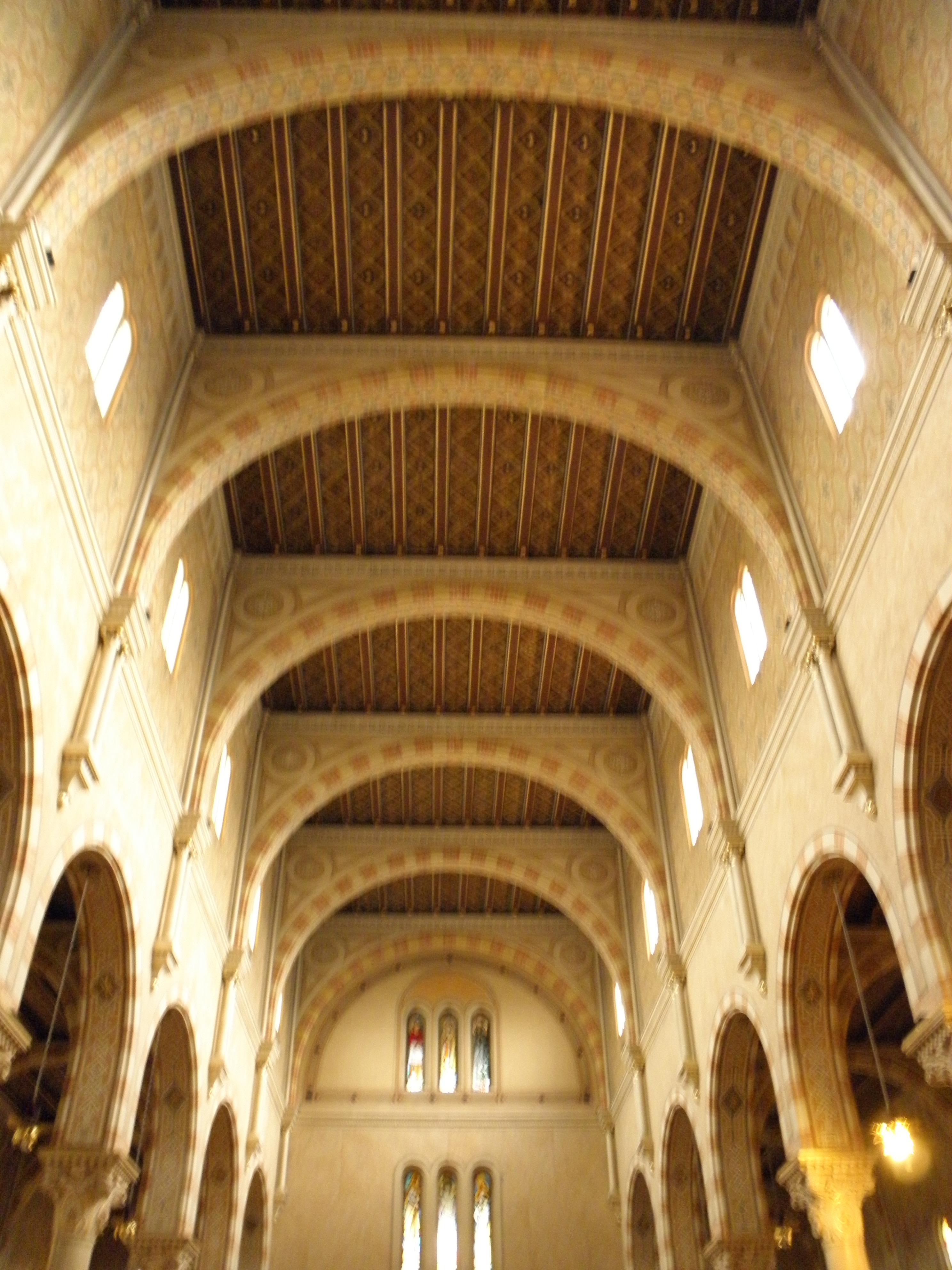 File Chiesa Di Santa Cristina Interno Santa Cristina