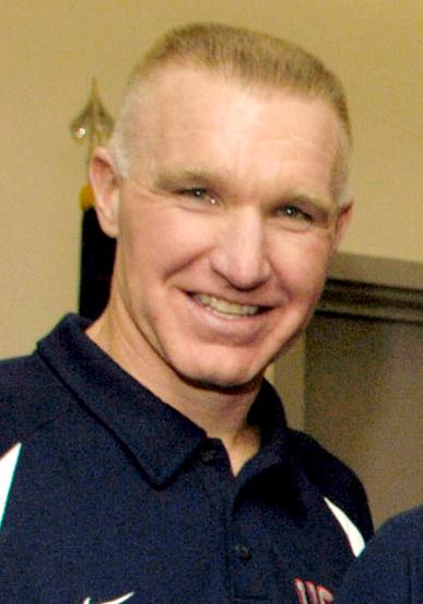 Chris Mullin (basketball) - Wikipedia