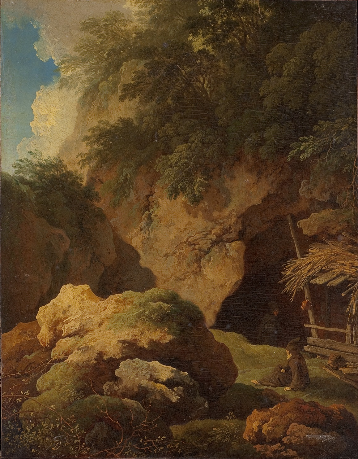 File Christian Guillaume Ernest Dietricy Paysage Et
