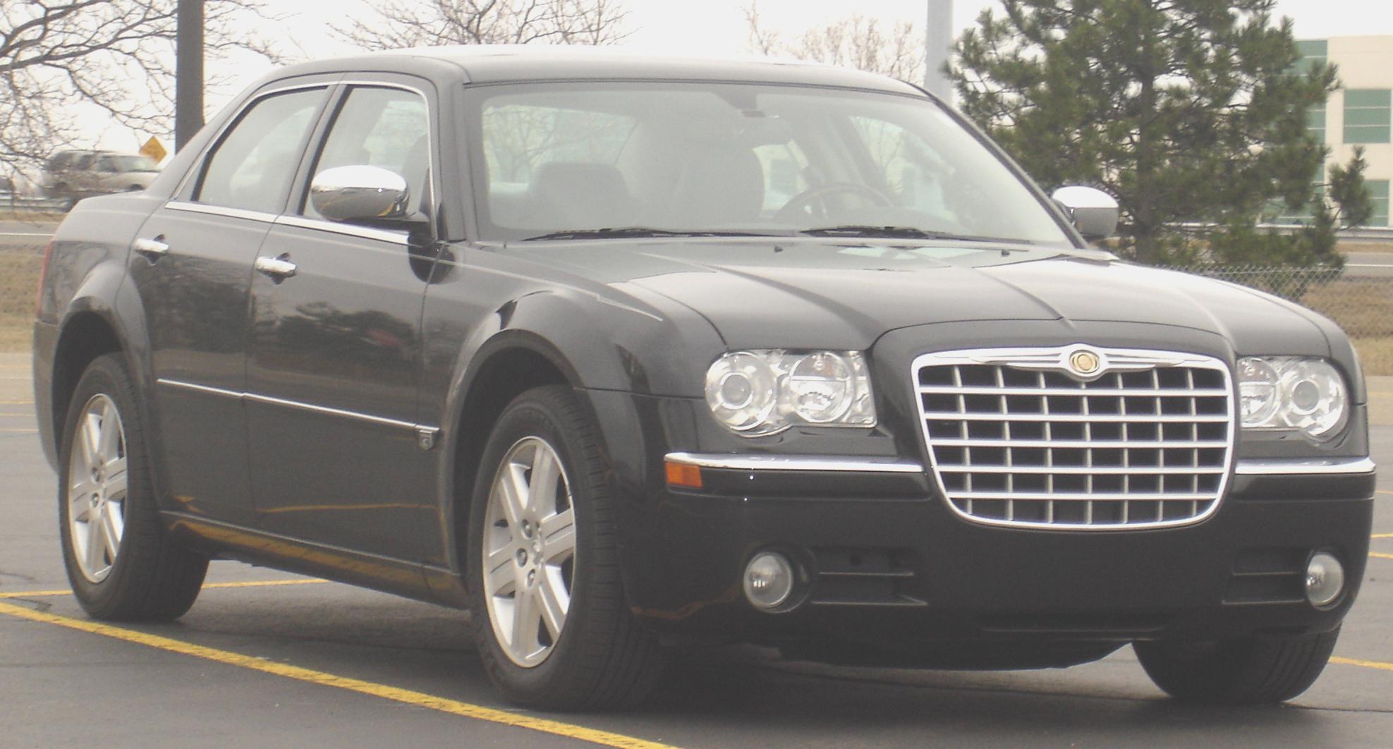 File Chrysler 300 2004 Jpg Wikimedia Commons
