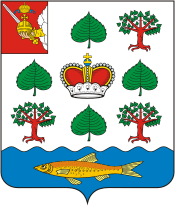 Вашкинский район