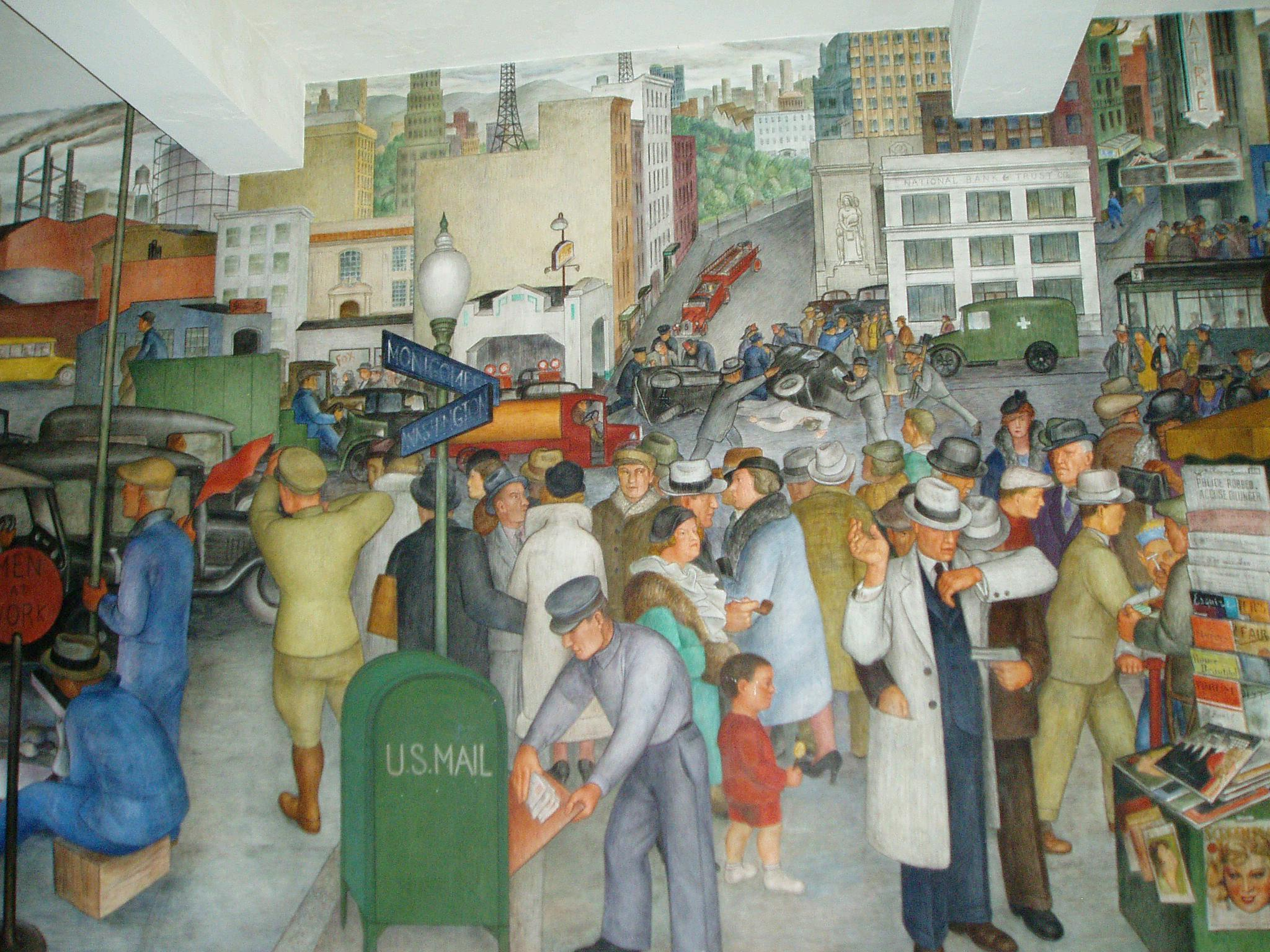File coit wikimedia commons for Mural meaning