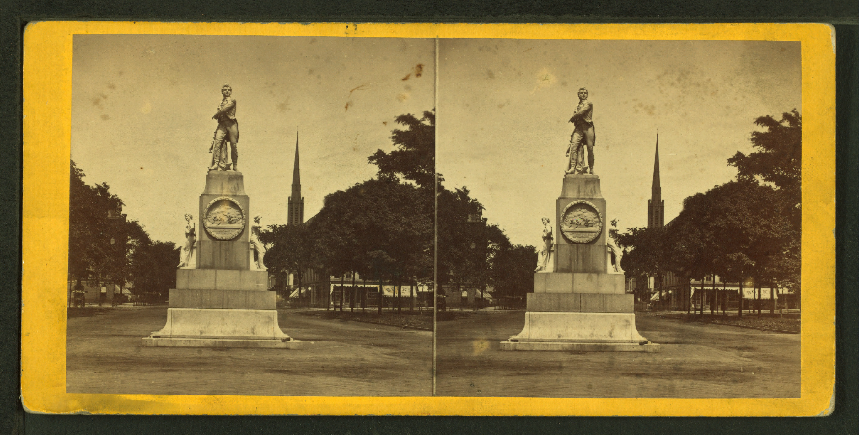 commodore perry's monument, by e. & h.t. anthony (firm).png