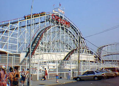 National Coney Island Chile