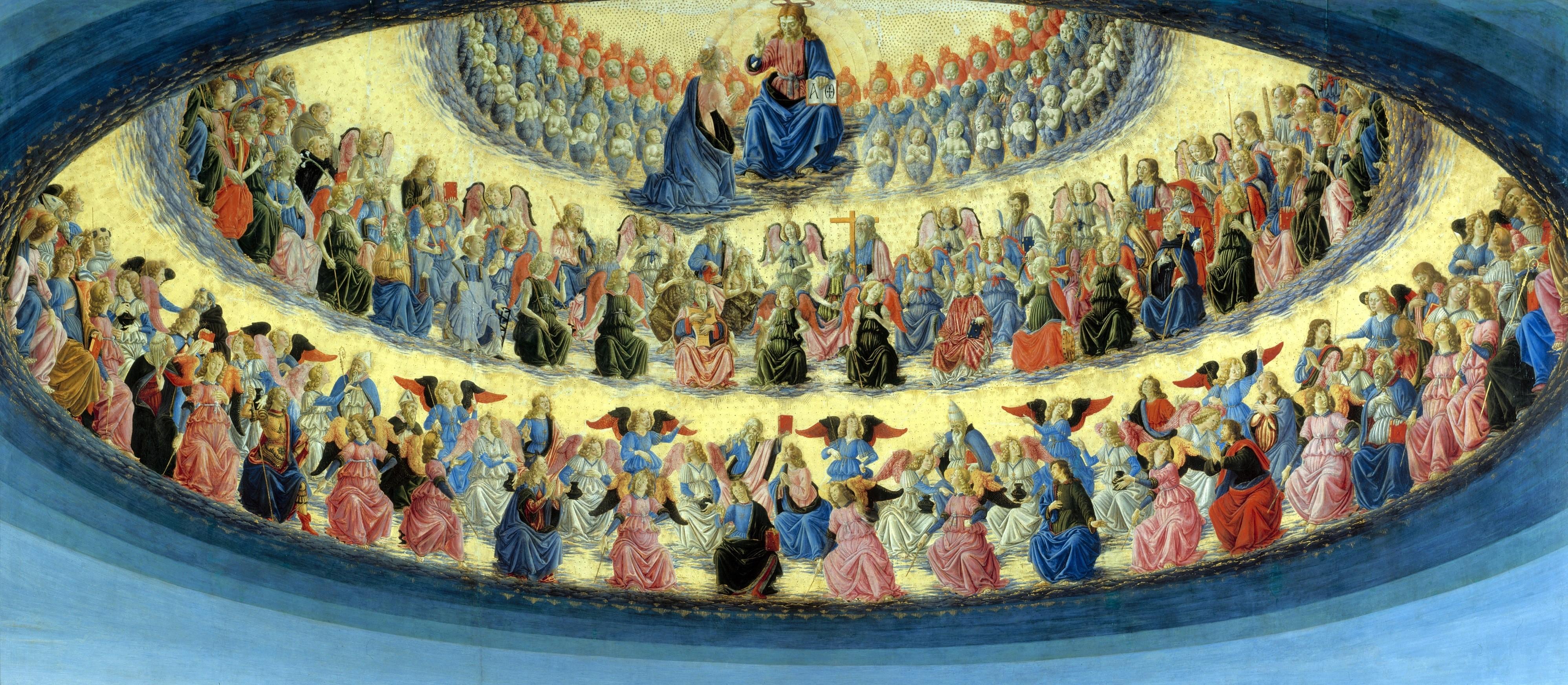 Risultati immagini per la scala angelica