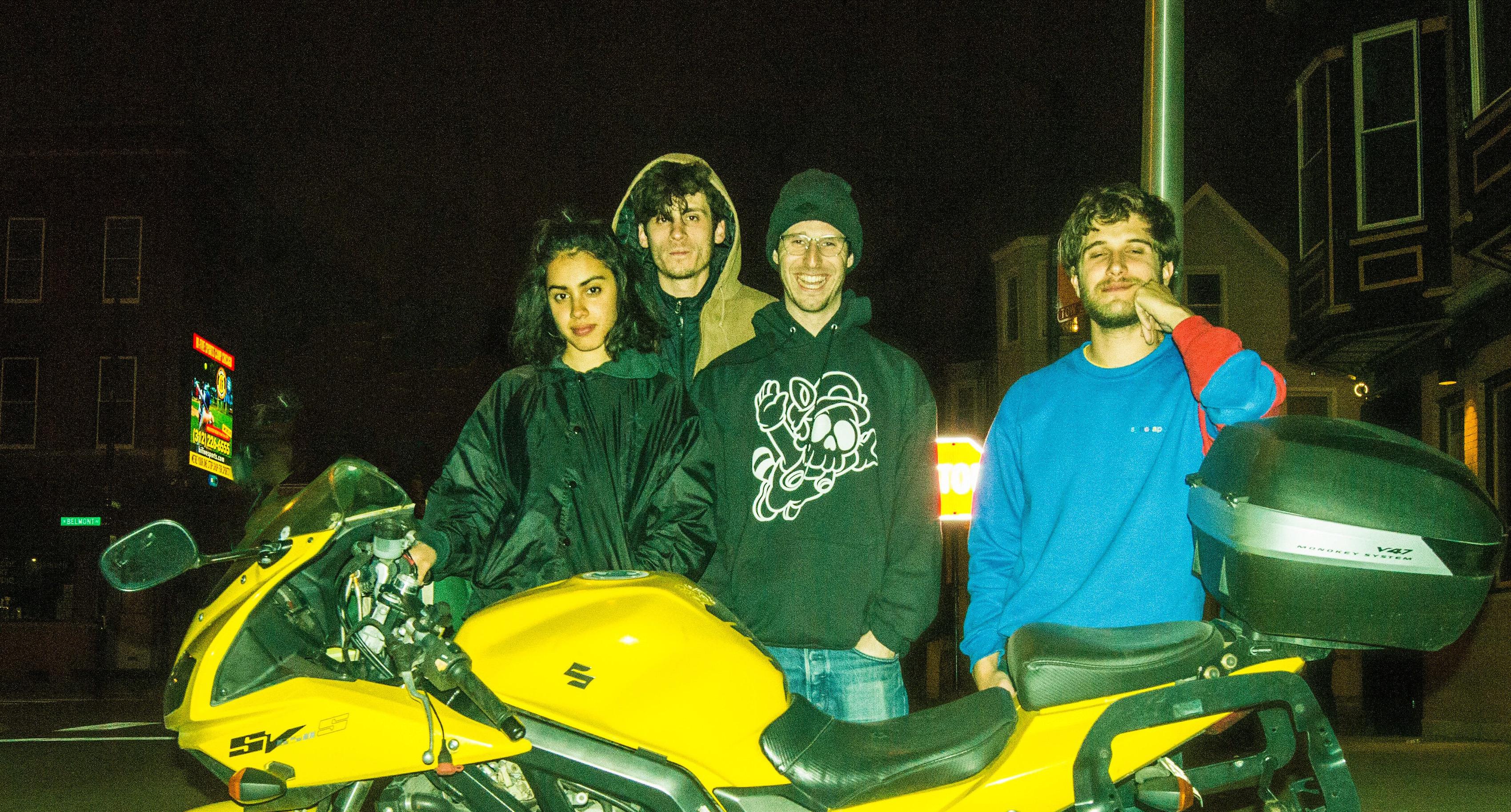Crumb (band) - Wikipedia