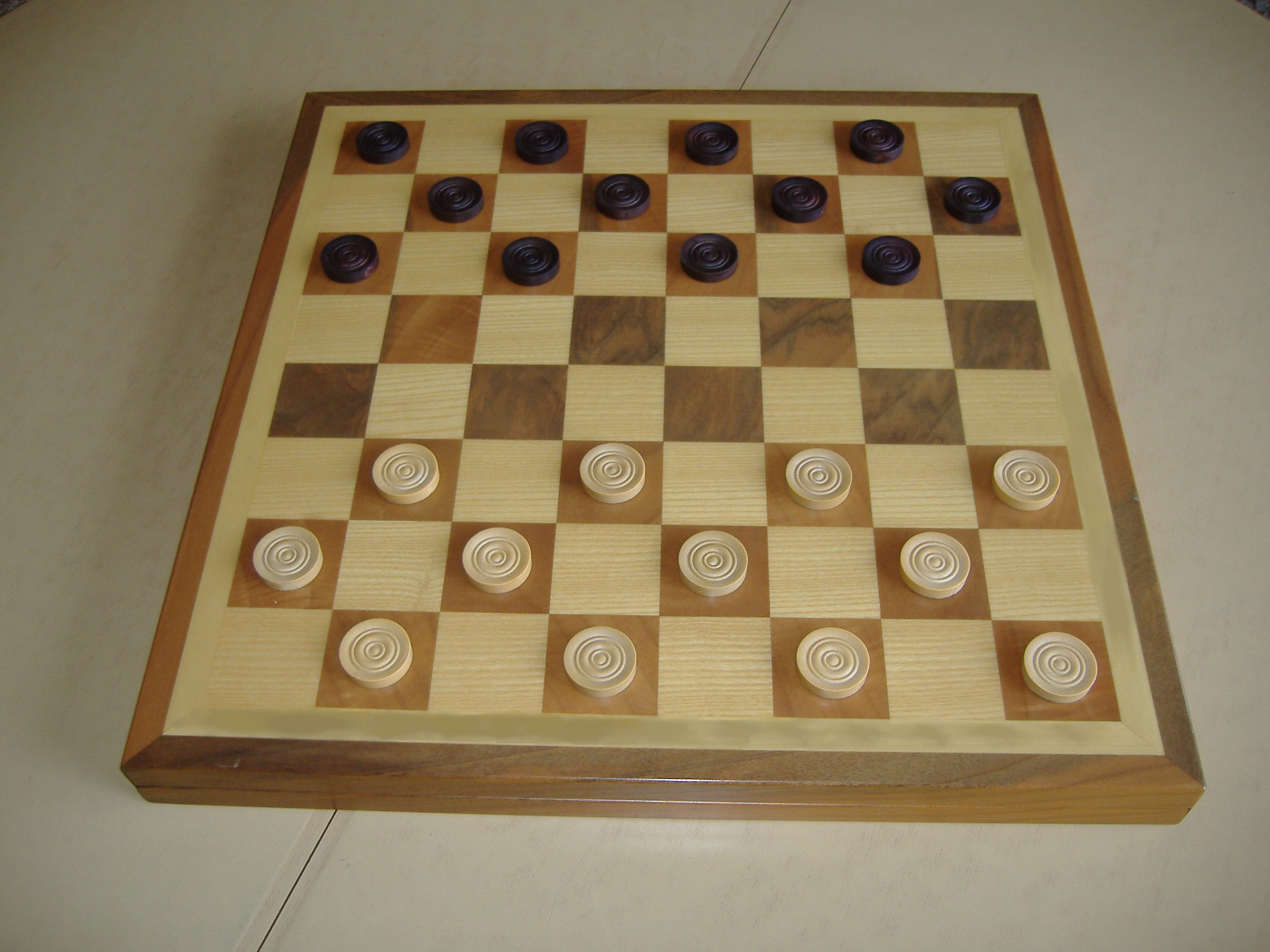 checkers meaning and definition