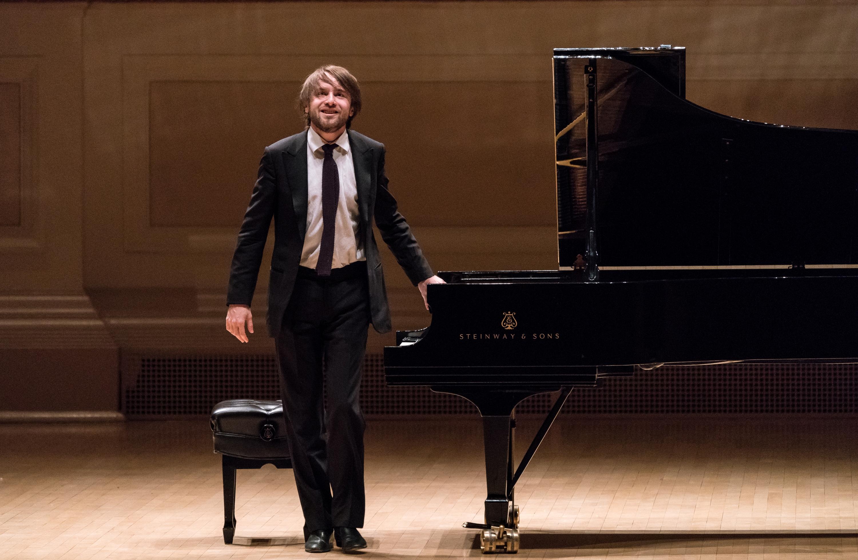 Pianist Daniel Trifonov: biography, creativity, and personal life 16
